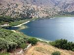 Klicke auf die Grafik für eine größere Ansicht  Name:Kournas See.JPG Hits:106 Größe:37,3 KB ID:50107