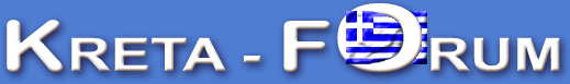 Das informativste KretaForum
